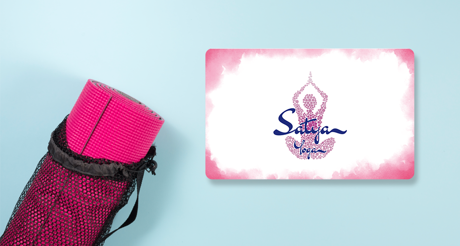 Satya Yoga Gift Card