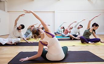 Tsawwassen Yoga